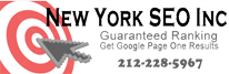 New York SEO Company | Search Engine Optimization & Web Design Services | Newyorkseoinc.net